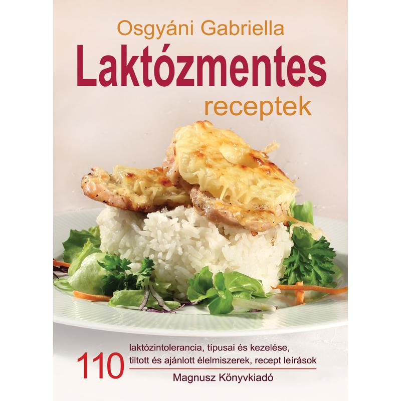 Laktózmentes receptek