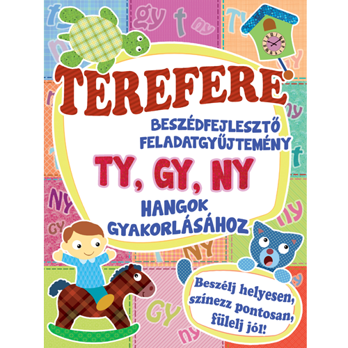 Terefere – Ty, Gy, Ny
